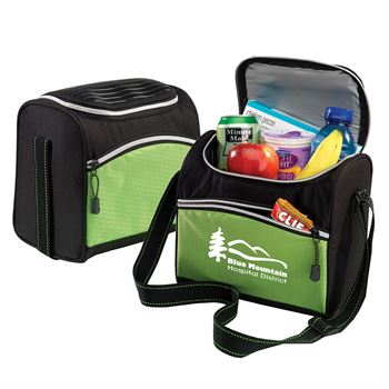 Jones Lunch Cooler - Personalization Available