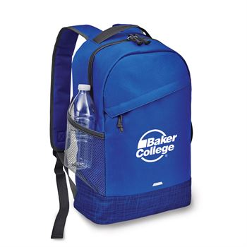 Merrick Backpack - Personalization Available