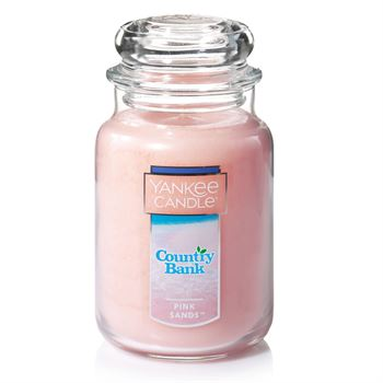 Yankee Candle 14.5 oz. - Personalization Available