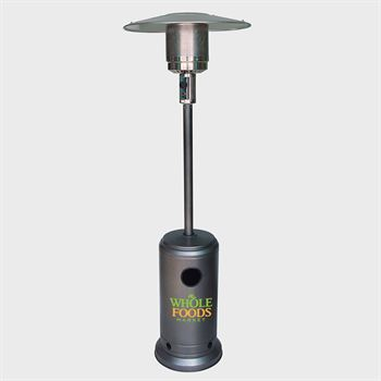 Patio Heater - Personalization Available