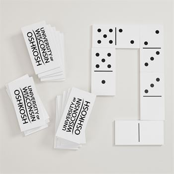 Giant Domino Set - Personalization Available