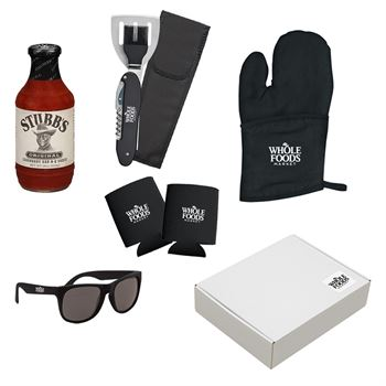 BBQ Gift Set - Personalization Available