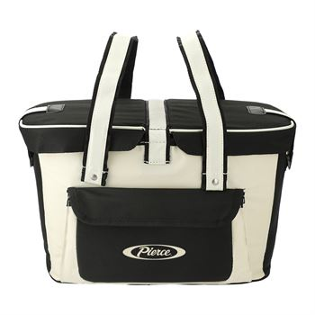 Picnic Basket 24 Can Cooler - Personalization Available