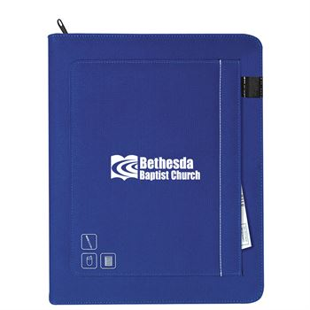 Iconic Padfolio - Personalization Available
