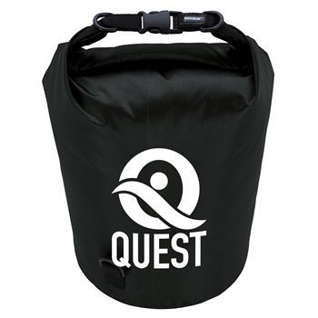 Koozie Adventure Dry Sack 10L - Personalization Available