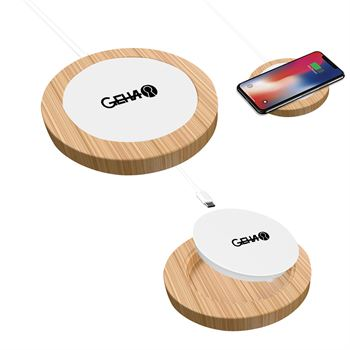 Dismount Wireless Charger - Personalization Available