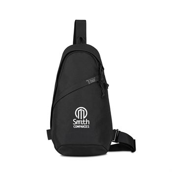 Renew rPET Sling Bag - Personalization Available