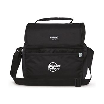Igloo Repreve Lunch Pail Cooler - Personalization Available