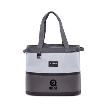 Igloo Reactor Cinch Tote Cooler - Personalization Available