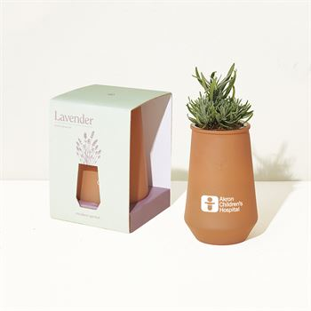 Self-Watering Tumbler Grow Kit - Personalization Available