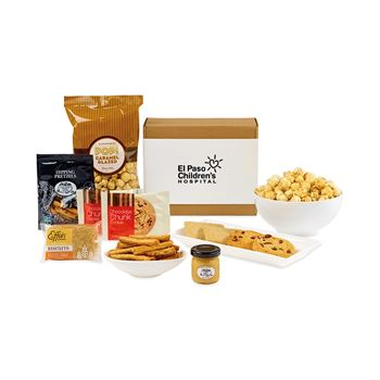 GE Artisan Gourmet Gift Box - Small - Personalization Available