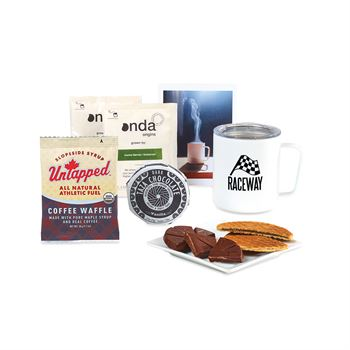 MiiR Cup Of Java Gourmet Pairing Gift Set - Personalization Available