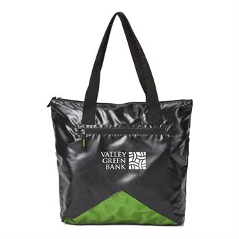 Keaton Tote Bag - Personalization Available