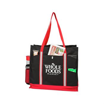 Innovator Tote  Bag - Personalization Available