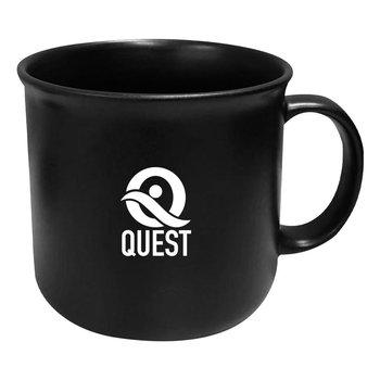 Amberly Ceramic Mug-15 Oz - Personalization Available