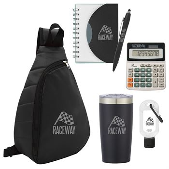 Employee Gift Set - Personalization Available