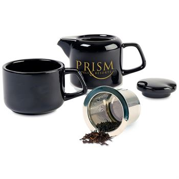 Tea For One Set - Personalization Available