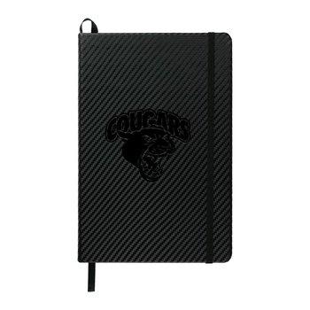 Mellio Carbon Fiber JournalBook - Personalization Available