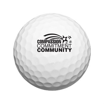 Titleist® Pro V1® Golf Ball - Personalization Available