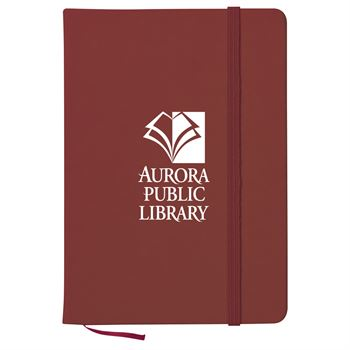 Journal Notebook - Personalization Available