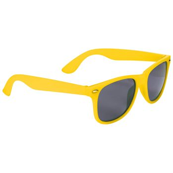 The Sun Ray Sunglasses - Matte - Personalization Available