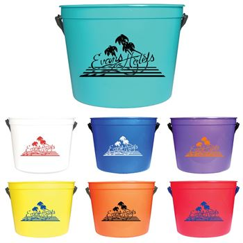 Sand Pail - Personalization Available