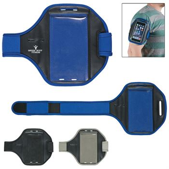 Large Smart Phone Arm Band - Personalization Available