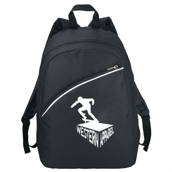 The Arc Backpack - Personalization Available