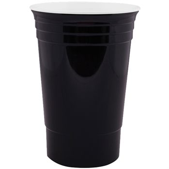 16-oz. Game Day Tailgate Cup - Personalization Available