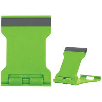 Basic Folding Smartphone & Tablet Stand - Personalization Available