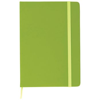 Comfort Touch Bound Journal - 5x7 - Personalization Available