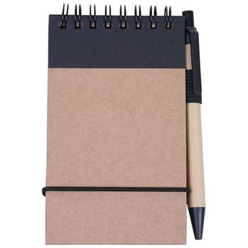 Eco/Recycled Jotter - Personalization Available