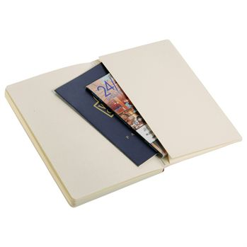 Pedova™ Soft Bound JournalBook™ - Personalization Available