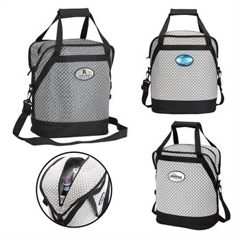 Oval Cooler Bag - Personalization Available