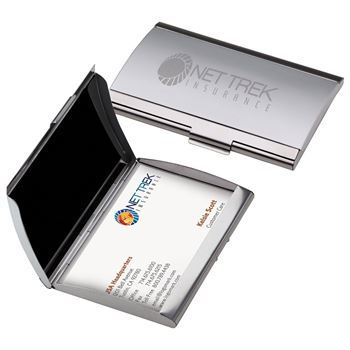 Card Case - Personalization Available