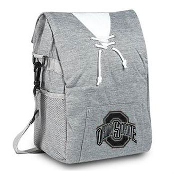 Jersey Sweatshirt Cooler Bag - Personalization Available