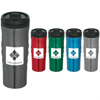 Kava Tumbler 16-oz. - Personalization Available