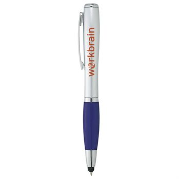 Nash Pen-Stylus & Light - Personalization Available