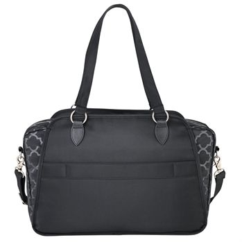 Fine Society Sophia TSA Compu-Tote - Personalization Available