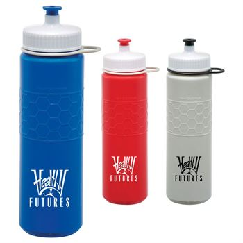 New Balance® Core Sport Bottle 26-oz. - Personalization Available