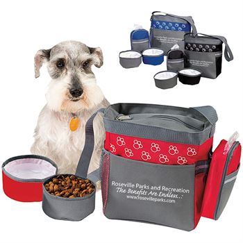 Pet Accessory Bag - Personalization Available