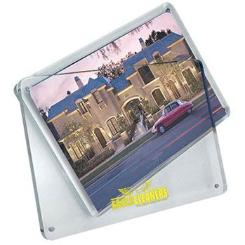 4-inch x 6-inch Photo Frame - Personalization Available