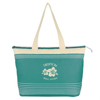 Marina Tote - Personalization Available