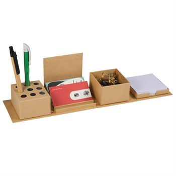 5-In-1 Desk Organizer