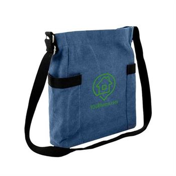 Campus Slouchy Tote - Personalization Available