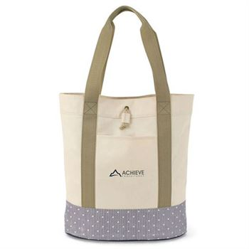 Trinity Fashion Tote - Personalization Available