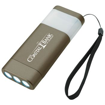 3 LED Camping Light