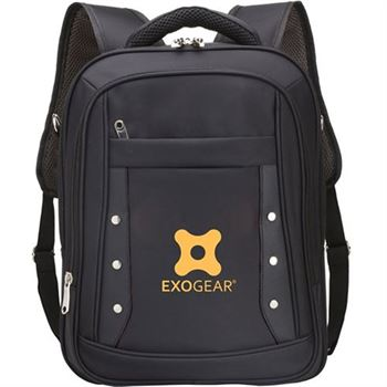 Courier Backpack - Personalization Available