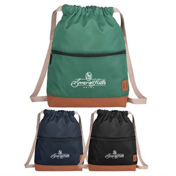 Cascade Deluxe Backpack Cinch