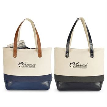 Kinsley Cotton Tote